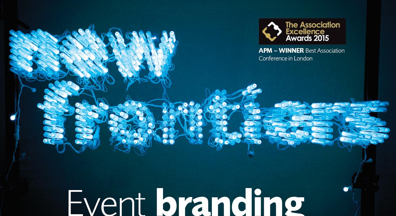 New Frontiers branding